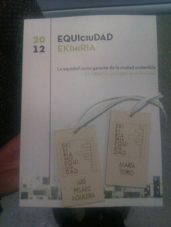 Libro EQUIciuDAD