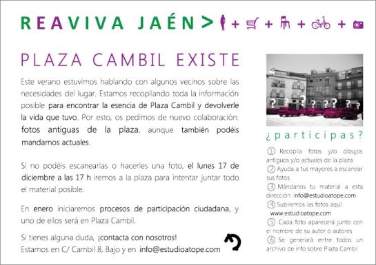 Plaza-Cambil