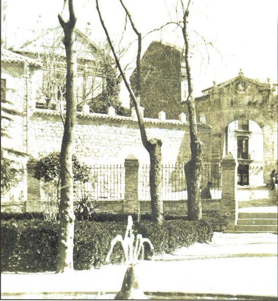 ALAMEDA 1945