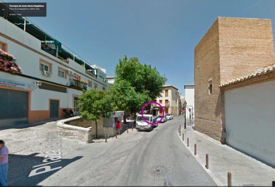 PlazadelaMagdalena-Paquita