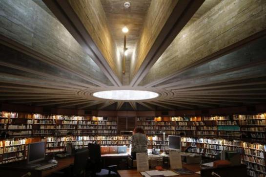 Biblioteca IPCE - www.mcu.es