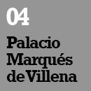 04_Palacio Marqués de Villena