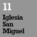 11_Iglesia de San Miguel