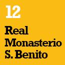 12_Real Monasterio de San Benito
