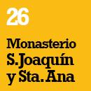 26_Monasterio San Joaquín y Santa Ana