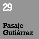 29_Pasaje Gutiérrez