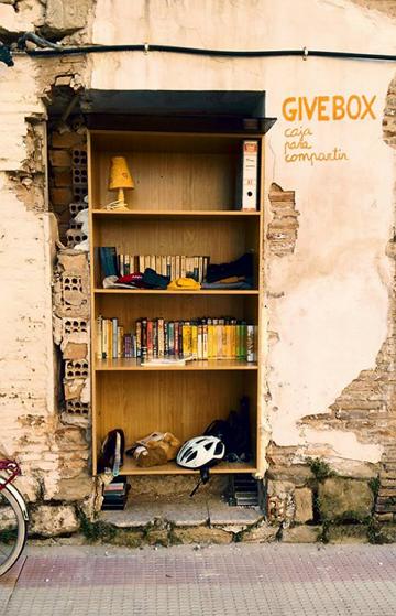 2015.12.22 giveBOX Logroño