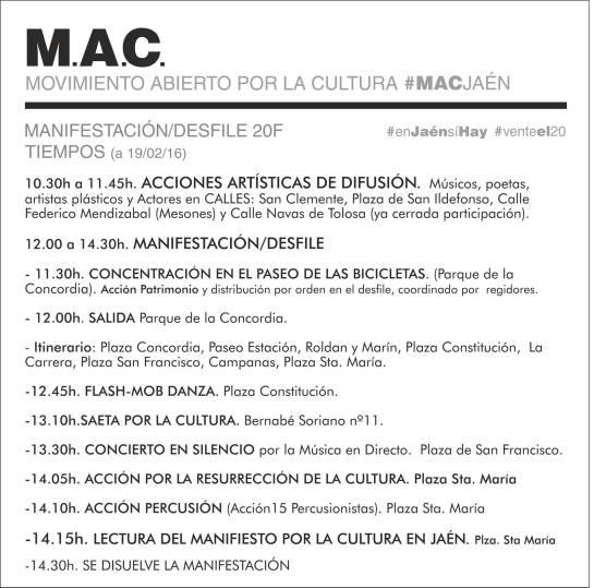 2016.02.19 Programación MAC