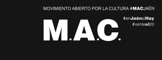 MACjaén portada